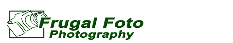 Frugal Foto Photography